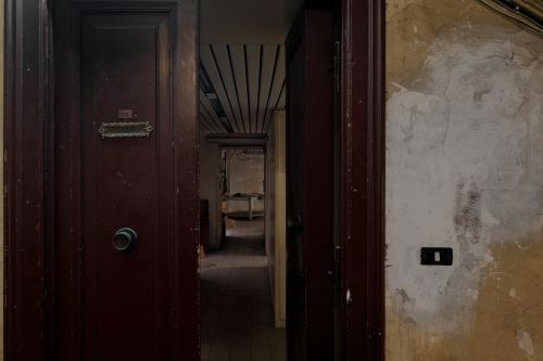 Franco Lancio, Peppe Maisto · ImparareFare al Pio Monte della Misericordia