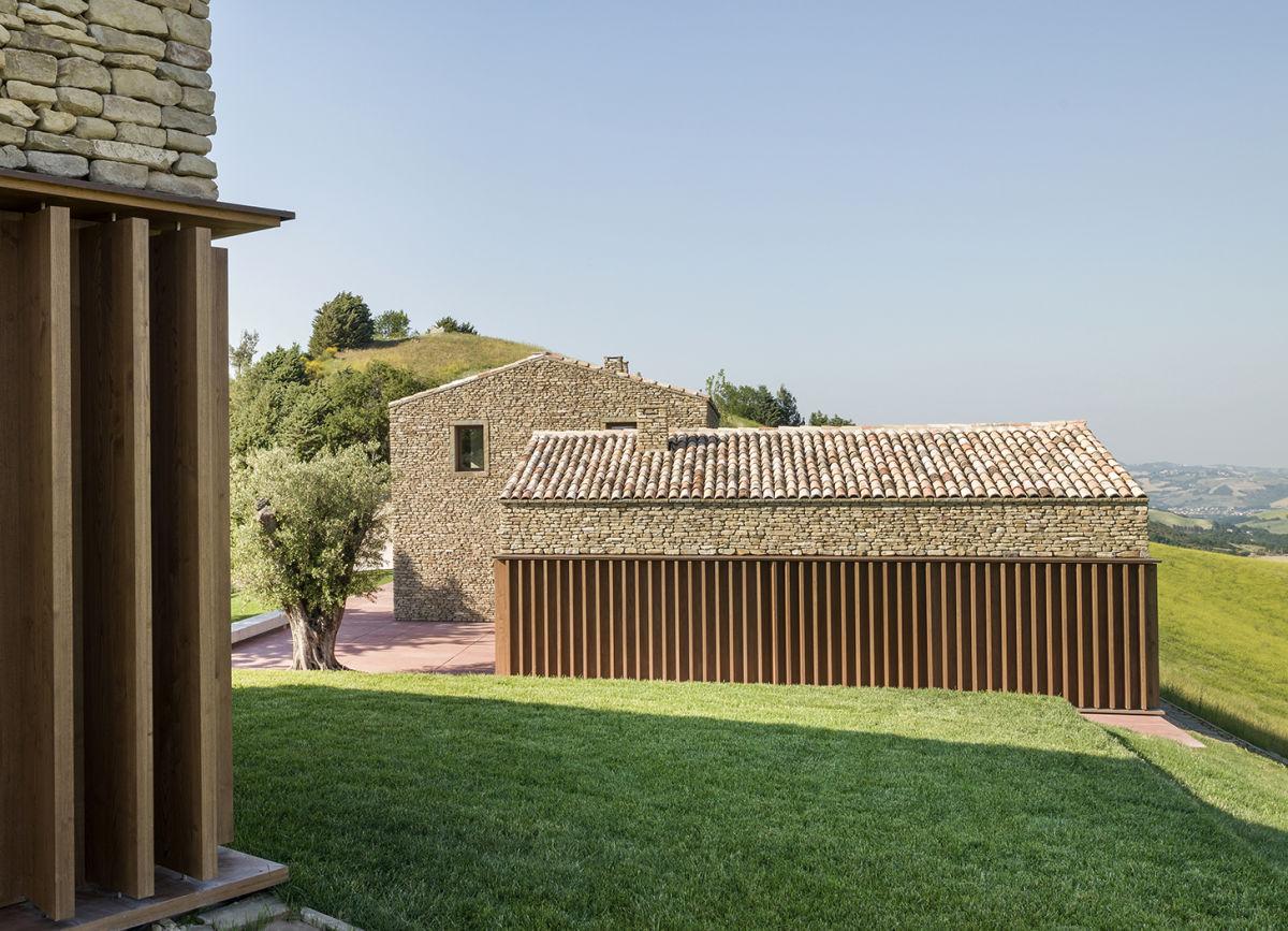 Architettura italiana for Architettura italiana